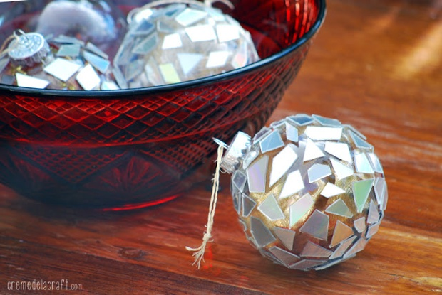Holiday DIY Decor on a Dime | SmartyCents.com